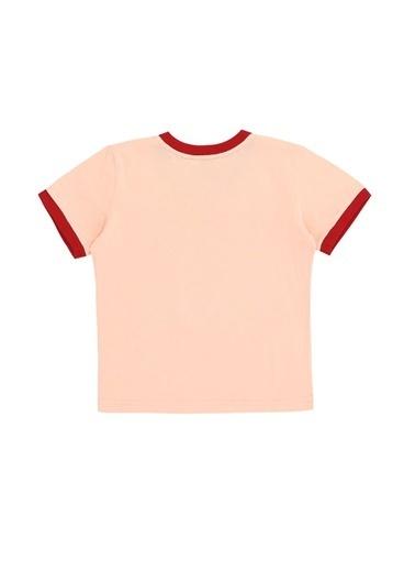 Beymen Kids Tişört Pembe